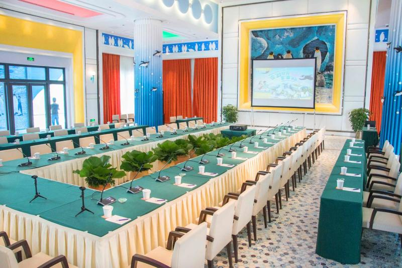 Chimelong Penguin Hotel  meeting room